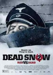 DEAD SNOW 2 RED VS DEAD – ZUMBIS NA NEVE 2 – 2014