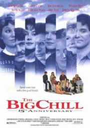 THE BIG CHILL – O REENCONTRO – DUBLADO – 1983