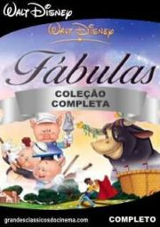 DISNEY FABLES – FÁBULAS DA DISNEY