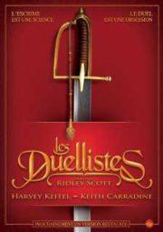 THE DUELLISTS – OS DUELISTAS – 1977
