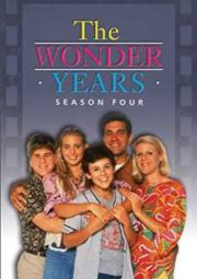 THE WONDER YEARS – ANOS INCRÍVEIS – 4° TEMPORADA – 1990 A 1991