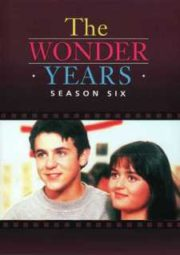 THE WONDER YEARS – ANOS INCRÍVEIS – 6° TEMPORADA – 1992 A 1993