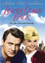 LOVER COME BACK – VOLTA MEU AMOR – 1961