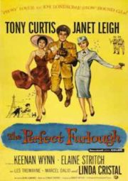 PERFECT FOULOUGH – DE FOLGA PARA AMAR – 1958