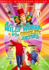 WILLY WONKA AND THE CHOCOLATE FACTORY – A FANTÁSTICA FÁBRICA DE CHOCOLATE – DUBLADO – 1971