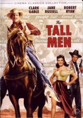 THE TALL MEN – DUELO DE AMBIÇÕES – 1955