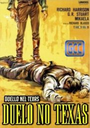 DUELLO NEL TEXAS – GUNFIGHT AT RED SANDS – DUELO NO TEXAS – 1963