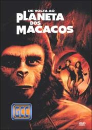 BENEATH THE PLANET OF THE APES – DE VOLTA AO PLANETA DOS MACACOS – 1970