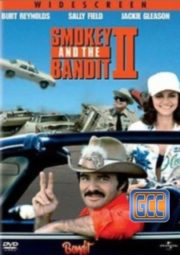 SMOKEY AND THE BANDIT 2 – DESTA VEZ TE AGARRO – 1980