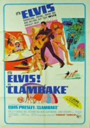CLAMBAKE – O BARCO DO AMOR – 1967