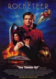 THE ROCKETEER – ROCKETEER – 1991