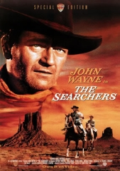 THE SEARCHERS – RASTROS DE ÓDIO – 1956
