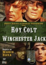 ROY COLT AND WINCHESTER JACK – ROY COLT E WINCHESTER JACK CHEGARAM – 1970