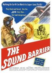 THE SOUND BARRIER – SEM BARREIRA NO CÉU – 1952