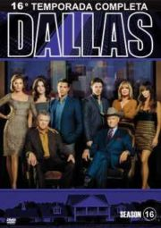DALLAS – DALLAS – 16° TEMPORADA – 2013