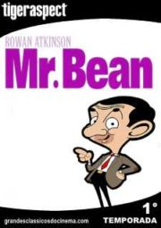 MR. BEAN – MR. BEAN – 1° TEMPORADA – 2002