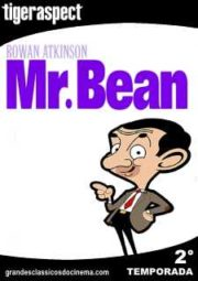MR. BEAN – MR. BEAN – 2° TEMPORADA – 2003