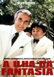 RETURN TO FANTASY ISLAND – RETORNO A ILHA DA FANTASIA – 1978