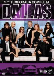 DALLAS – DALLAS – 17° TEMPORADA – 2014