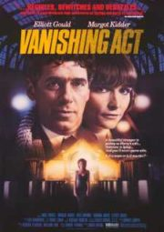 VANISHING ACT – TRAMA FATAL – 1986