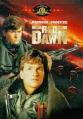 RED DAWN – AMANHECER VIOLENTO – 1984