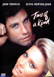 TWO OF A KIND – EMBALO A DOIS – 1983