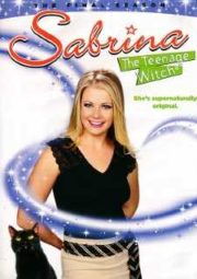 SABRINA THE TEENAGE WITCH – SABRINA APRENDIZ DE FEITICEIRA – 7° TEMPORADA – 2002 A 2003