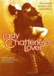 LADY CHATTERLEY'S LOVER – O AMANTE DE LADY CHATTERLEY – 1981