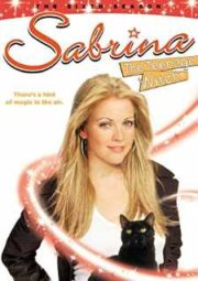SABRINA THE TEENAGE WITCH – SABRINA APRENDIZ DE FEITICEIRA – 6° TEMPORADA – 2001 A 2002