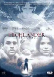 HIGHLANDER 5 THE SOURCE – HIGHLANDER 5 A ORIGEM – 2007