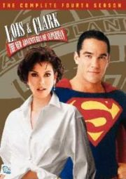 LOIS & CLARK THE NEW ADVENTURES OF SUPERMAN – LOIS E CLARK AS NOVAS AVENTURAS DO SUPERMAN – 4° TEMPORADA – 1996 A 1997