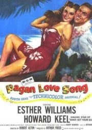 PAGAN LOVE SONG – AMOR PAGÃO – CANÇÃO DE AMOR DO TAITI – 1950