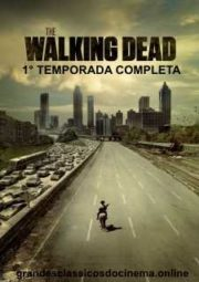 THE WALKING DEAD – THE WALKING DEAD – 1° TEMPORADA – 2010