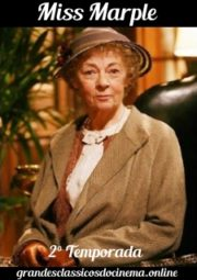 MISS MARPLE – MISS MARPLE – 2° TEMPORADA – 2006