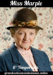 MISS MARPLE – MISS MARPLE – 6° TEMPORADA – 2013
