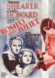 ROMEO AND JULIET – ROMEU E JULIETA – 1936
