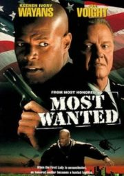 MOST WANTED – PROCURADO – 1997