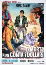 LA MORTE NON CONTA I DOLLARI – DEATH AT OWELL ROCK – A MORTE NÃO CONTA DÓLARES – 1967