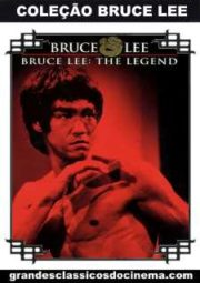BRUCE LEE THE LEGEND – BRUCE LEE A LENDA – 1984