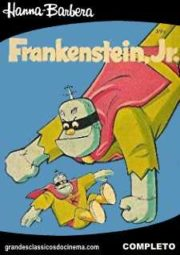 FRANKENSTEIN JR. – FRANKENSTEIN JR. – 1966 A 1968