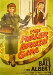 THE FULLER BRUSH GIRL – AS AVENTURAS DE SALLY – 1950