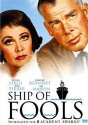 SHIP OF FOOLS – A NAU DOS INSENSATOS – 1965