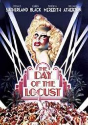 THE DAY OF THE LOCUST – O DIA DO GAFANHOTO – 1975
