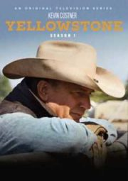 YELLOWSTONE – YELLOWSTONE – 1° TEMPORADA – 2018