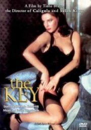 LA CHIAVE – THE KEY – A CHAVE – 1983
