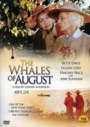 DOWNLOAD / ASSISTIR THE WHALES OF AUGUST - BALEIAS DE AGOSTO - 1987