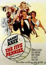 THE FIVE PENNIES – A LÁGRIMA QUE FALTOU – 1959