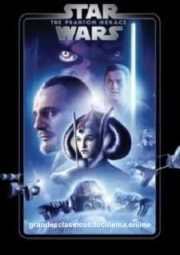 STAR WARS I THE PHANTOM MENACE – A AMEAÇA FANTASMA – 1999
