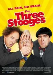 THE THREE STOOGES – OS TRÊS PATETAS – 2000