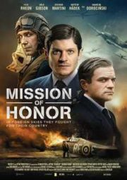 HURRICANE MISSION OF HONOR – HURRICANE MISSÃO E HONRA – 2018